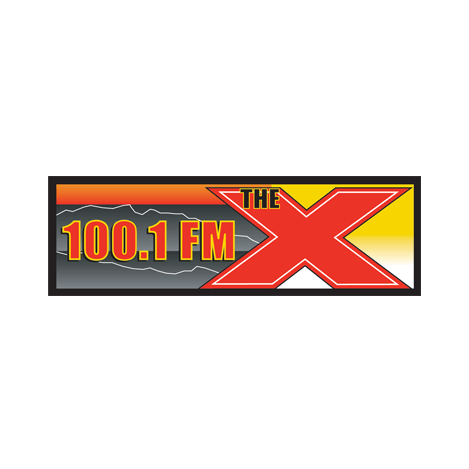 KTHX The X 100.1 FM