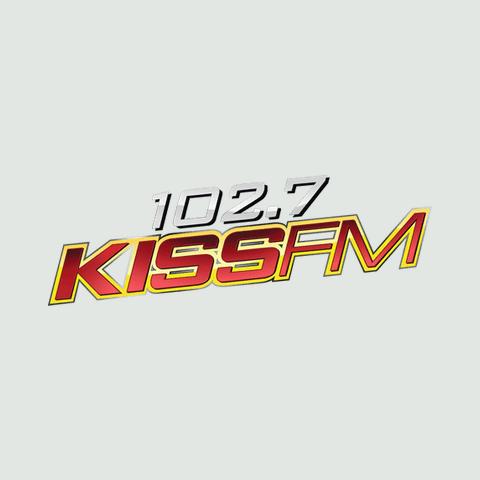 WWFA 102.7 Kiss FM