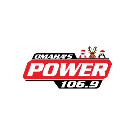 KOPW Power 106.9 FM