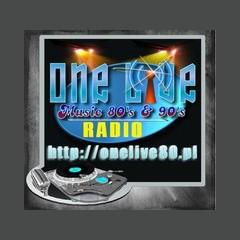 Gra Radio One Live 80s & 90s