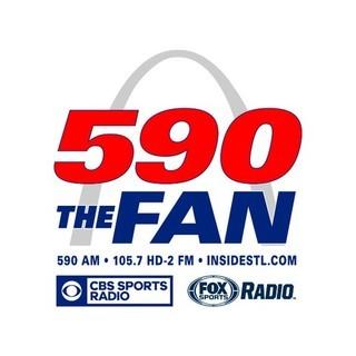 KFNS 590 The Fan