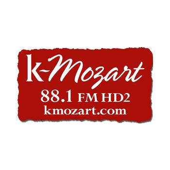 KIDD K-Mozart 88.1 FM