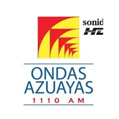 Ondas Azuayas 1110 AM en Directo | Escuchar Online - myTuner Radio