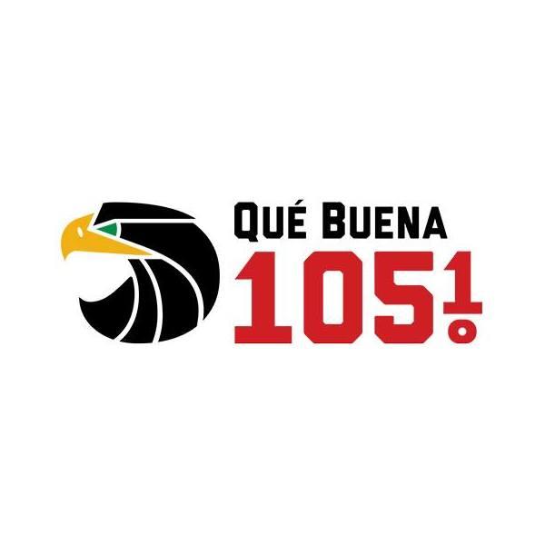 WOJO La Que Buena 105.1