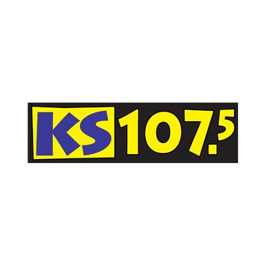 KQKS KS 107.5 FM