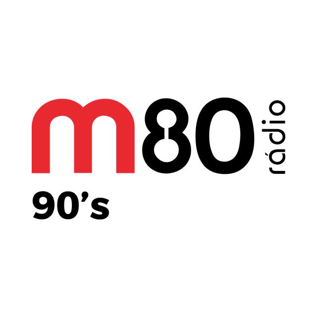 M80 - 90's