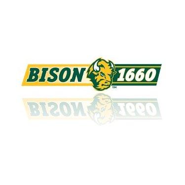 KQWB Bison 1660