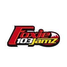 WFXA-FM Foxie 103 Jamz