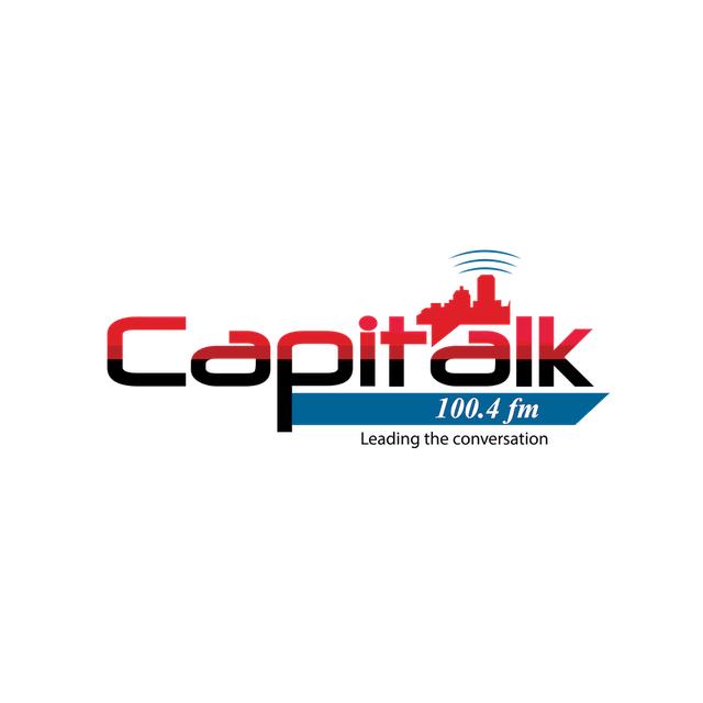 Capitalk 100.4 FM