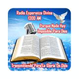 Radio Esperanza Divina 1300 AM