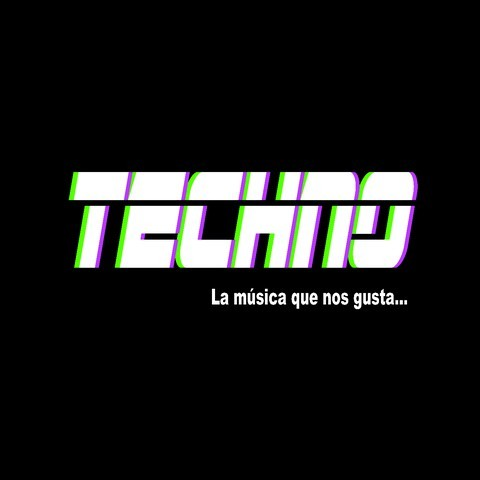 Techno Radio
