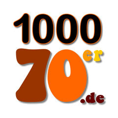 1000 70er