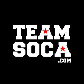 TSDC Team Soca