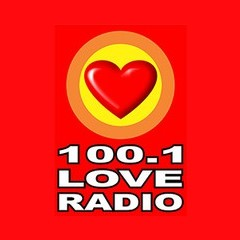 100.1 Love Radio Kalibo
