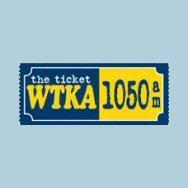 WTKA Sports Talk 1050 AM