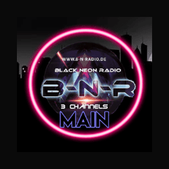 Black Neon Radio - The Main