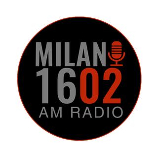Milano 1602 AM radio