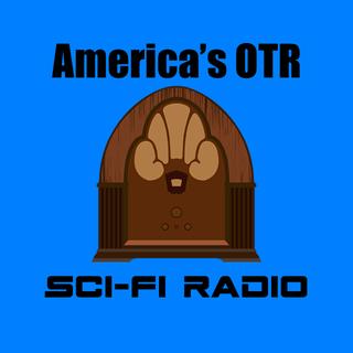 America's OTR - Old Time Sci-Fi