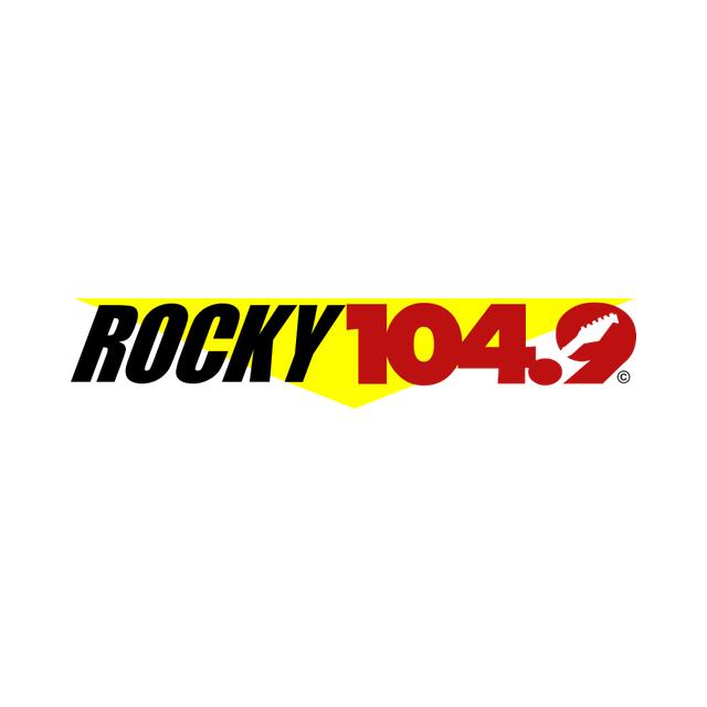 WRKY Rocky 104.9 FM