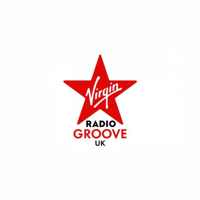 Virgin Radio Groove UK