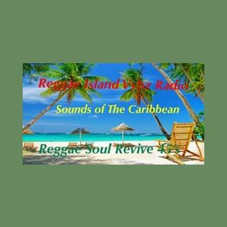 Reggae Island Vybz