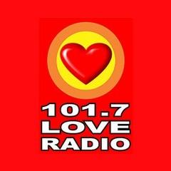 101.7 Love Radio La Union