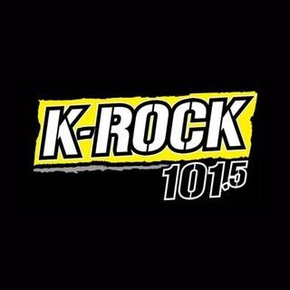 KMKF K-Rock 101.5