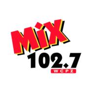 WCPZ Mix 102.7 FM