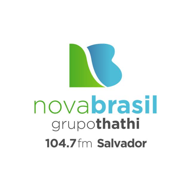 Nova Brasil 104.7 Salvador