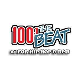 KRVV 100.1 The Beat FM