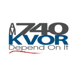 KVOR News Radio 740 AM