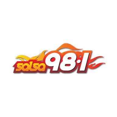 WNUE Salsa 98.1