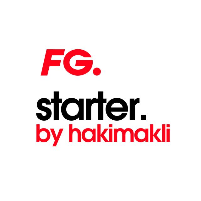 Starter FG. By Hakimakli