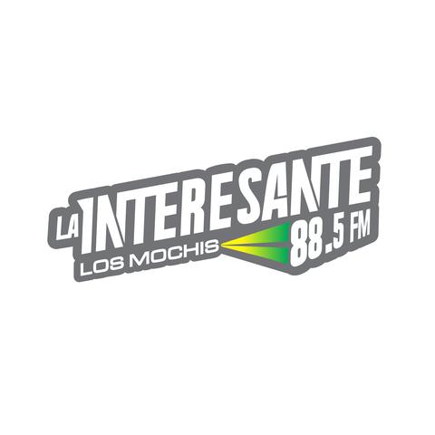 La Interesante 88.5 FM