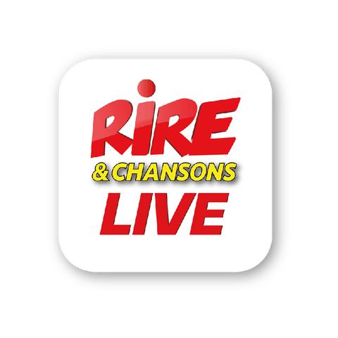 RIRE ET CHANSONS LIVE