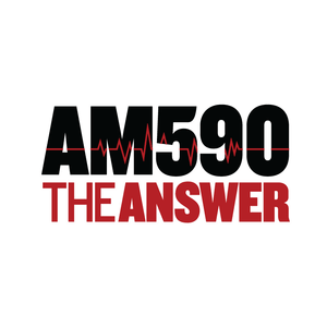KTIE AM 590 The Answer (US Only)