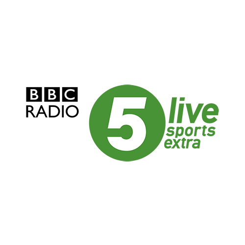 BBC 5 Live Sports Extra (UK Only)