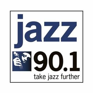 WGMC Jazz 90.1 FM