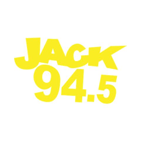 CKCK-FM 94.5 Jack FM