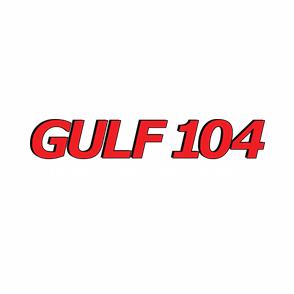 WGLF Gulf 104