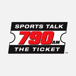 WAXY Sports Talk 790 AM The Ticket