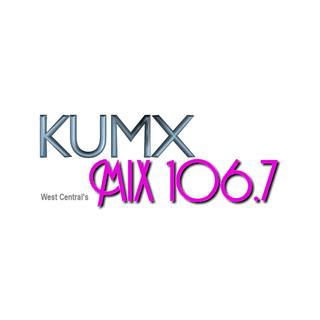 KUMX Mix 106.7 FM