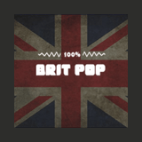 Radio 100% Brit Pop