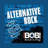 RADIO BOB! Alternative Rock