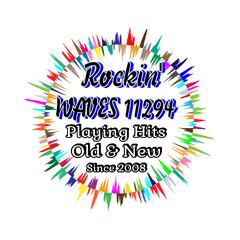 Rockin WAVES 11294