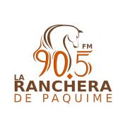 La Ranchera de Paquimé 90.5 FM