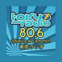 Tokyo Radio 80.6 FM