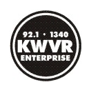 KWVR-FM Music Country
