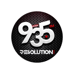 WZFL Revolution 93.5 FM