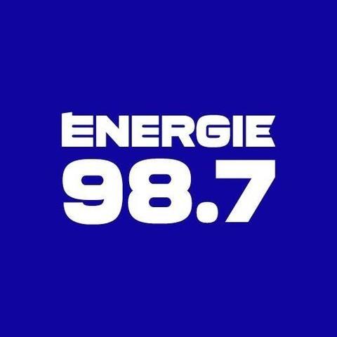 Energie Est du Québec 98.7